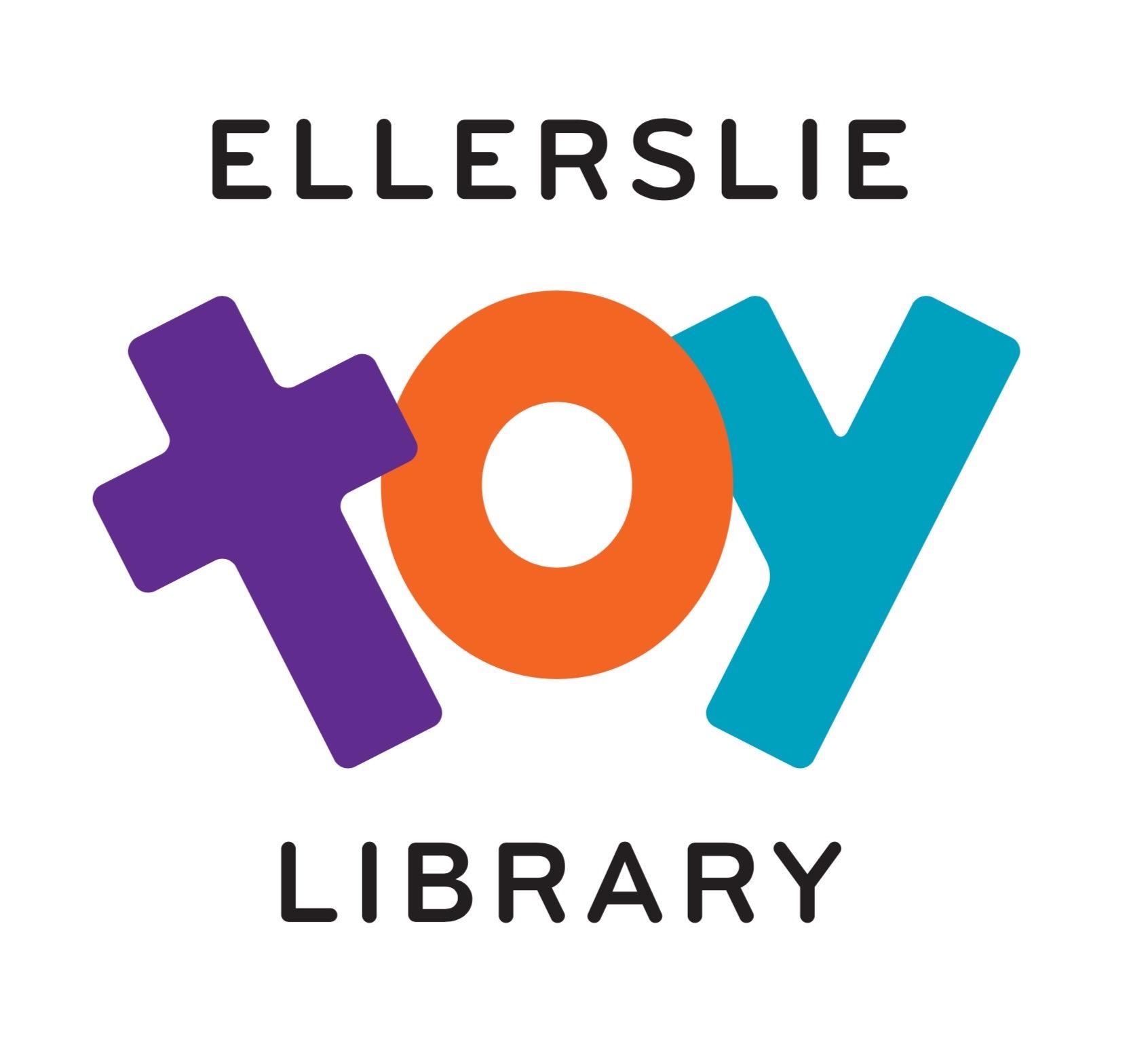 Ellerslie Toy Library Logo