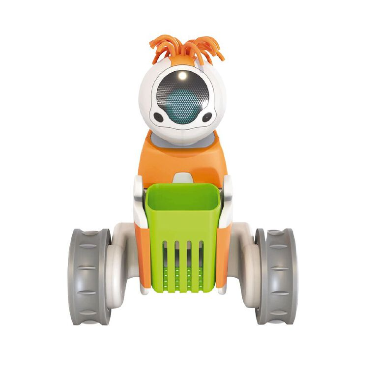 HEXBUG MOBOT FETCH WITH REMOTE